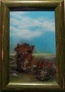 スプレーアート作品No.4の画像