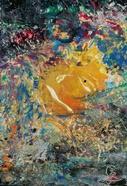 スプレーアート作品No.8の画像