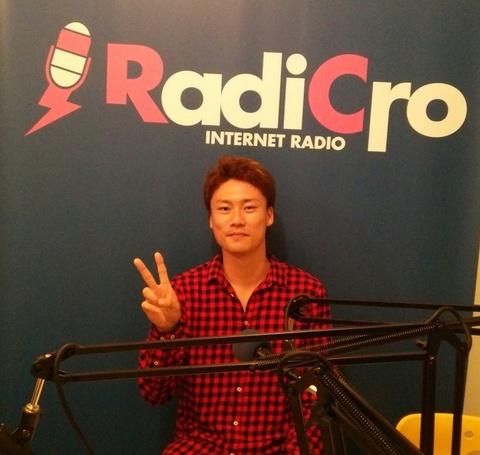 RadiCroラジオ☆MidnightLovers出演☆の画像