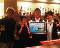 shot bar 「SPROUT」の画像