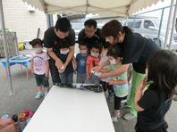 本願寺派湊川保育園イベントの画像