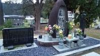 新潟県中越地震追悼式の画像