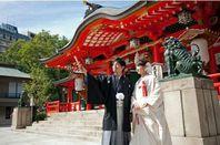 生田神社会館ビッグブライダルフェアの画像
