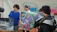 読売テレビかんさい情報ネットten収録の画像