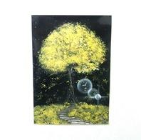スプレーアートギャラリー展示作品紹介の画像